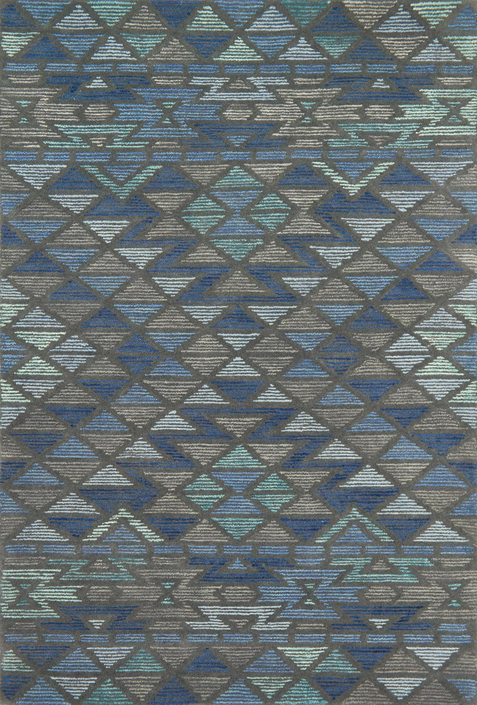 Loloi Rugs Gemology Gq03 Navy Rug Rugs Done Right