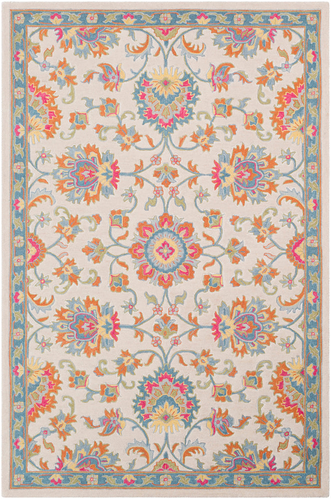 Surya Rug Co Fire Work Fir1010 Antique Ivory Rug Rugs Done Right