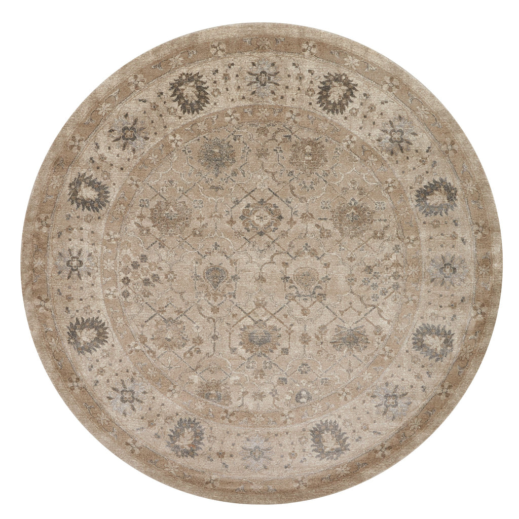 Loloi Rugs Century Cq02 Taupe Rug Rugs Done Right