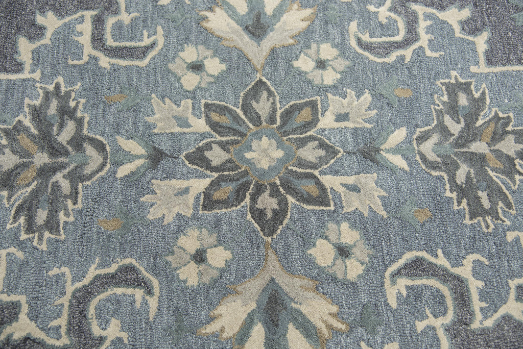 Rizzy Rugs Resonant Rs932a Dark Grey Rug Rugs Done Right