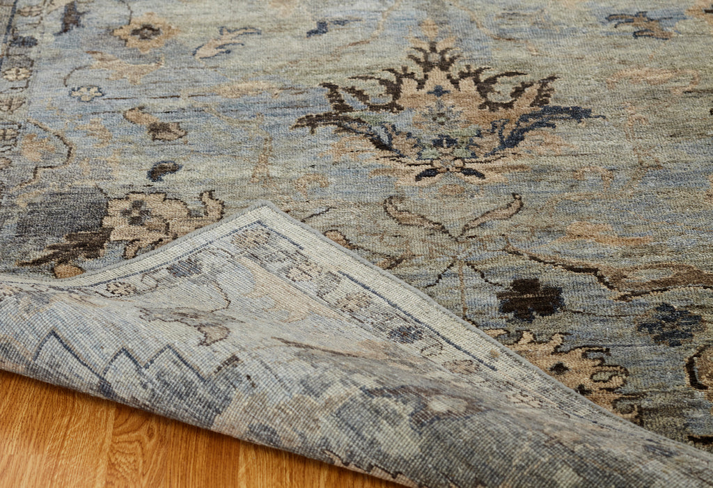 Rugs Done Right Osterville Os91 Sky Rug