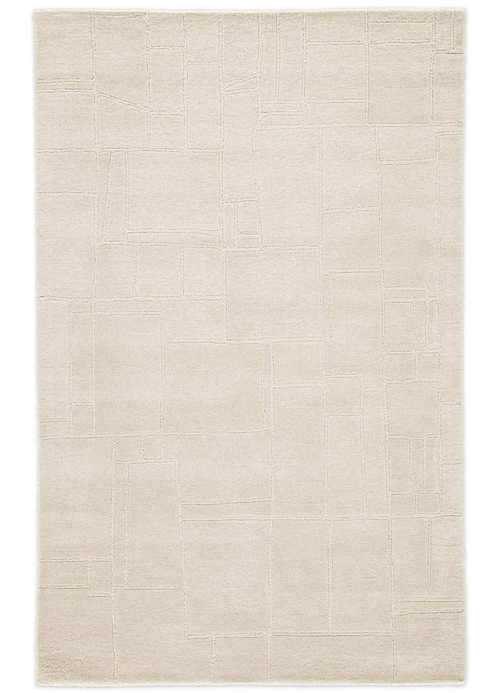 Jaipur Rugs Inc Lounge Loe43 Beige Rug Rugs Done Right