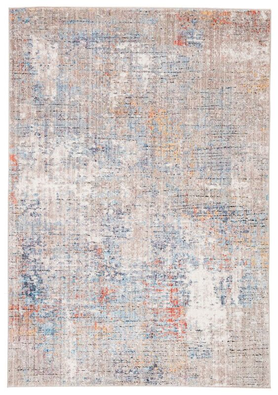 Jaipur Living Edgewood Abstract Multicolor Rug Ostara