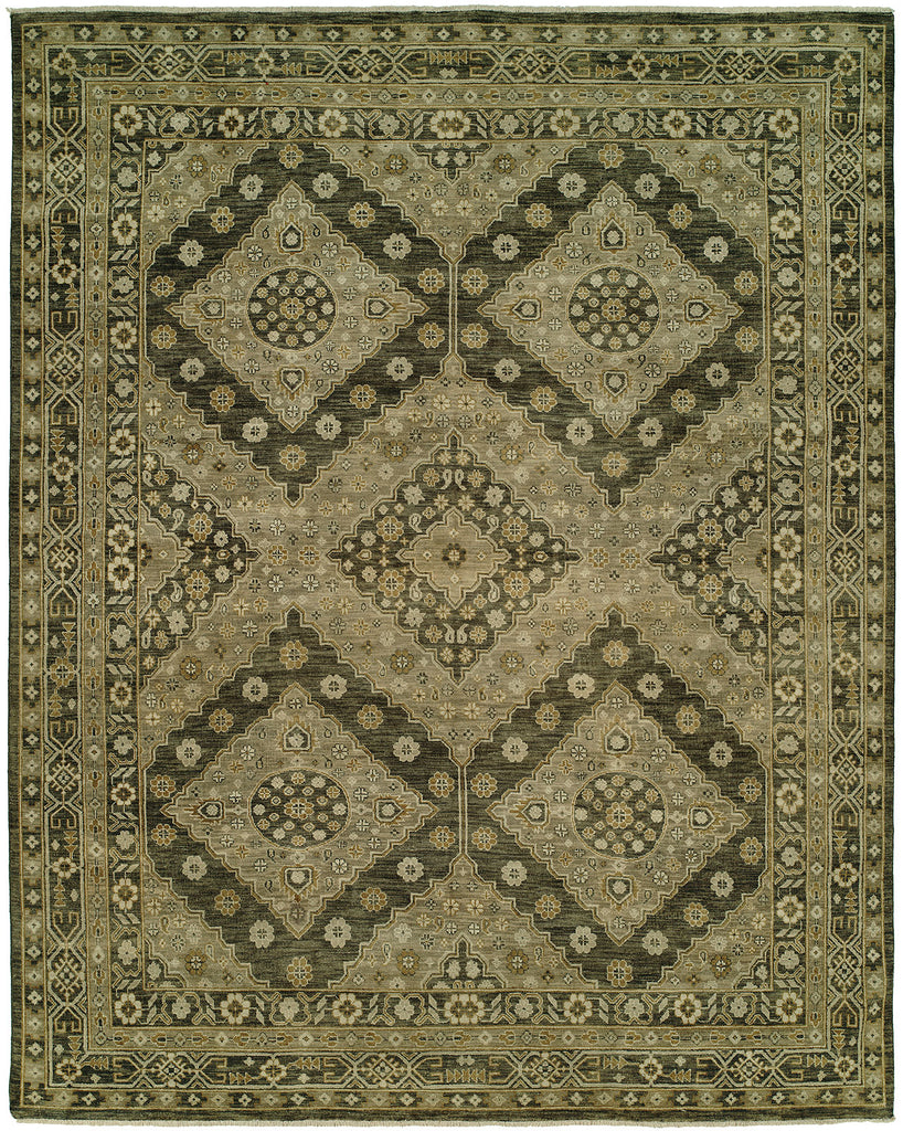 Rugs Done Right Dedham De6 Graphite Rug