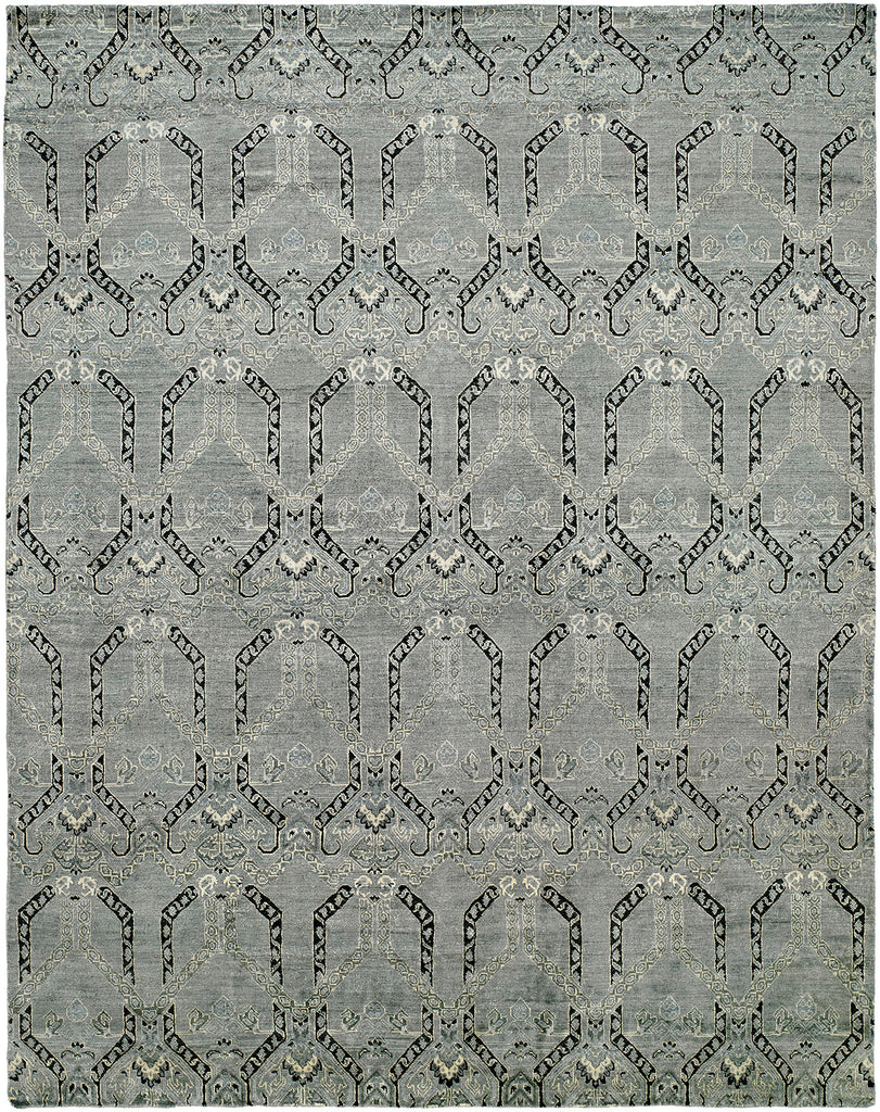 Rugs Done Right Clearance Malden Mn65 Pearl Grey Rug
