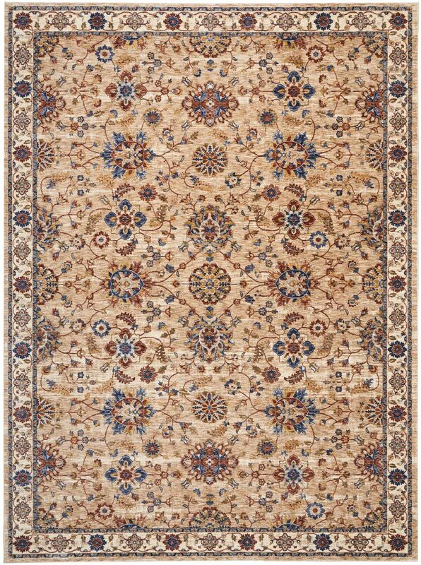 Nourison Lagos Lag04 Natural Rug Rugs Done Right