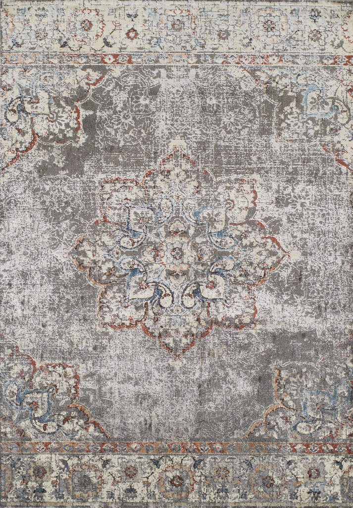 Dalyn Rug Lavita Lv522 Pewter Rug Rugs Done Right