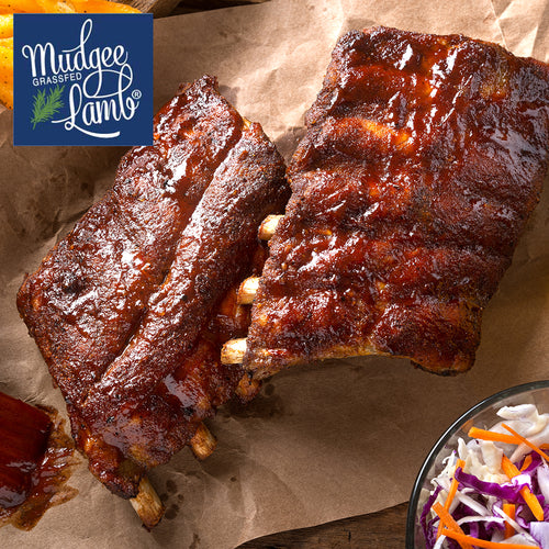 SPECIAL - American Pork Ribs