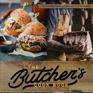 The Butchers Cookbook