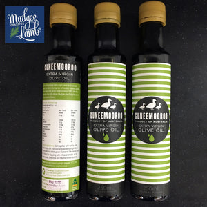 Guneemooroo Extra Virgin Olive Oil