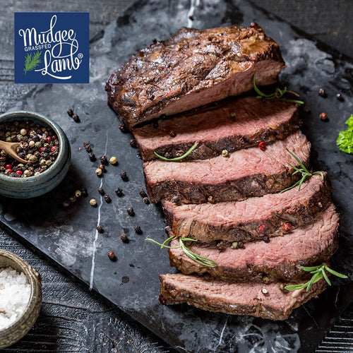 SPECIAL - Whole Prime Sirloin 1kg Roast
