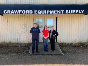 Crawford Equipment Supply