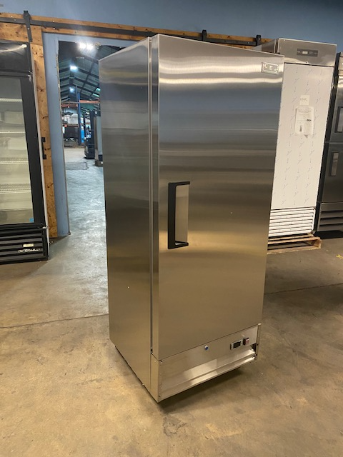 Single Door Freezer (12 cu.ft.)