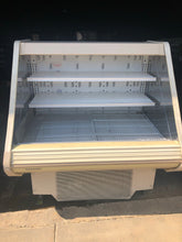 "48"" open air cooler"