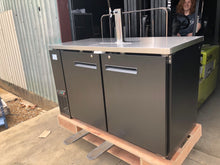 "60"" Draft Beer Cooler"