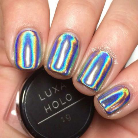 Luxa Holo - Luxury Beauty
