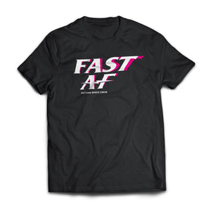 Fast AF Motion T-Shirt -  T-shirt - Automo Design Co.