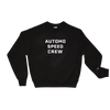 Automo Speed Crew Champion Sweatshirt -  Outerwear - Automo Design Co.