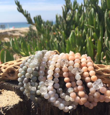 Playa Stacking Bracelet