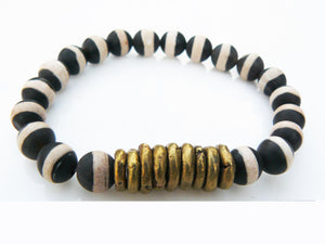 Safari Stretch Bracelet