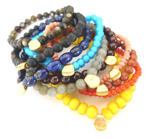 All the Colors Bracelet