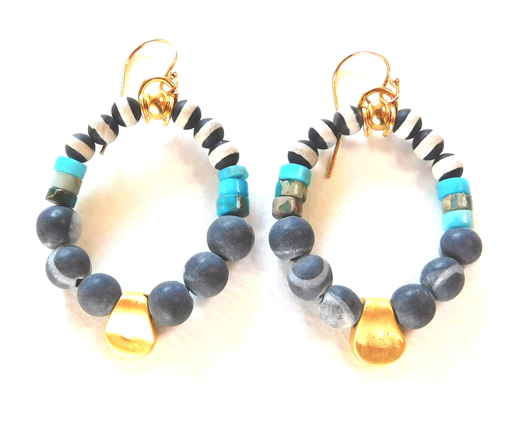 Golden Nugget Hoops
