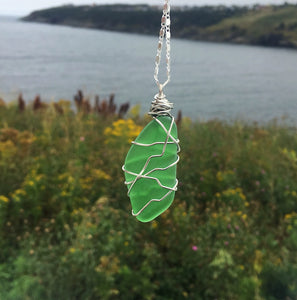 NL Seaglass by Kelly Knee