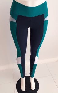 World - 1 Legging