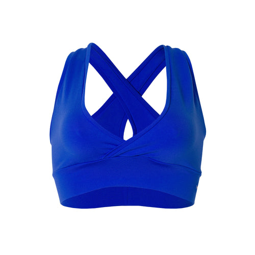 Blue Lady sport bra