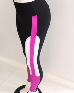 World - 2 Legging