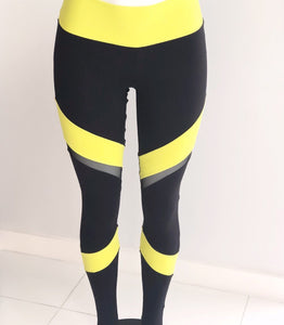 World- 3 Legging