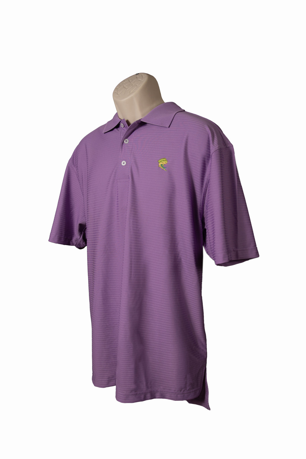 Orchid Polo Style Shirt