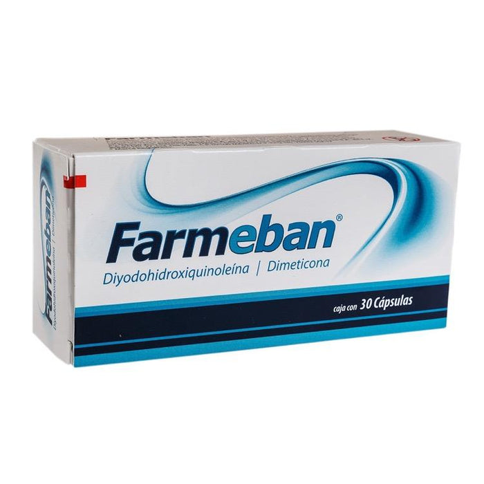 FARMEBAN CAP C30