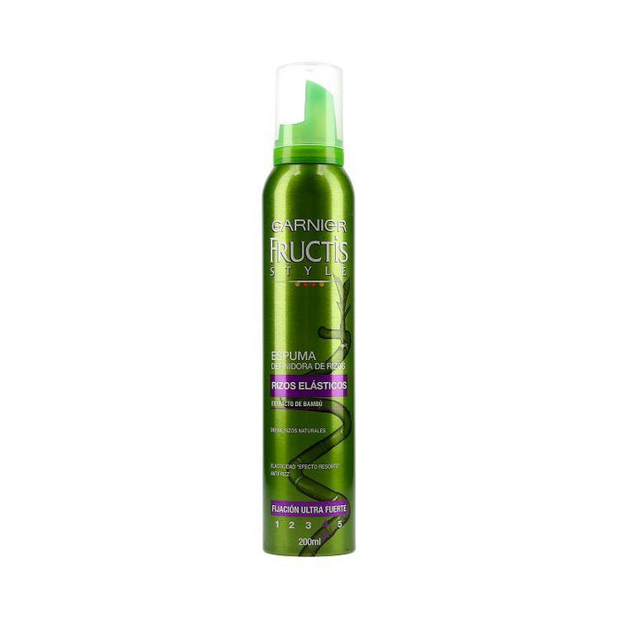 FRUCTIS MOUSE VOL 150ML