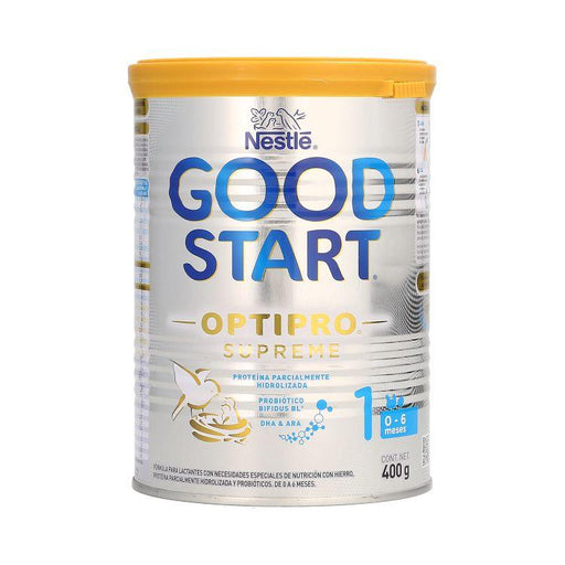 GOOD START OPTIPRO SUPR 1 400G