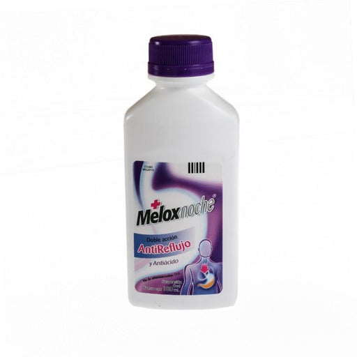 MELOX PLUS NCHE 360ML