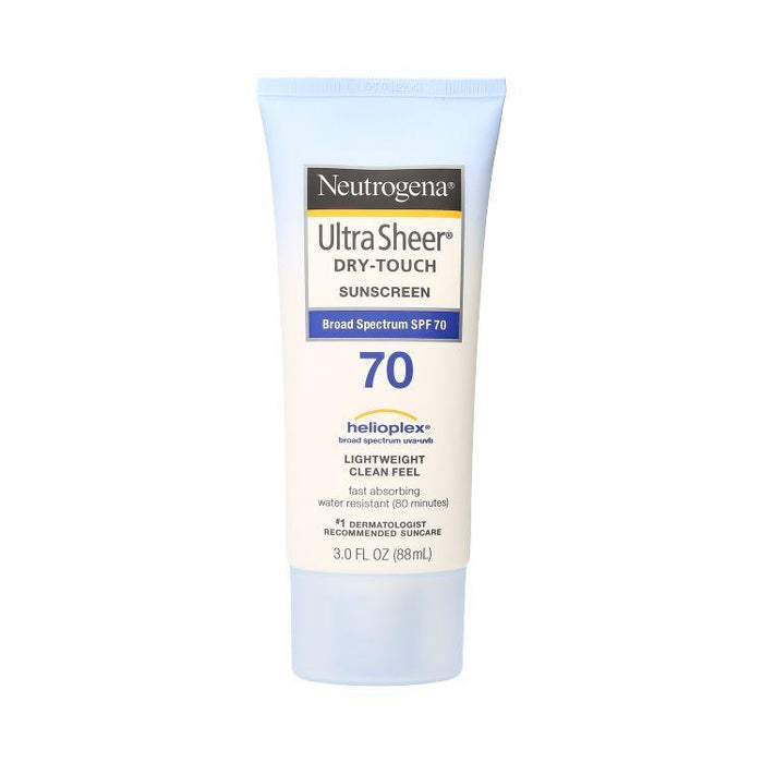 NEUTROGENA ULTR FPS70 88ML