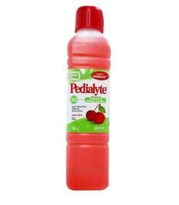 PEDIALYTE CZA SOL 500ML