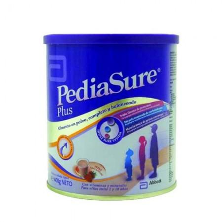 PEDIASURE PLUS NG FSA 400G