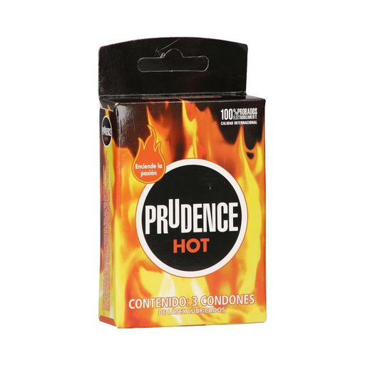 PRUDENCE PRESERV HOT C3