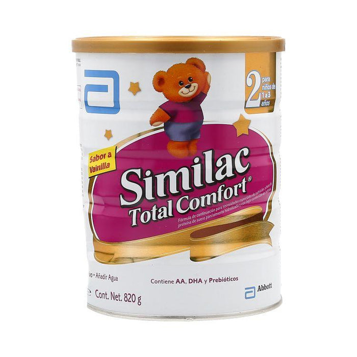 SIMILAC TOTAL COMFORT HA2 820G
