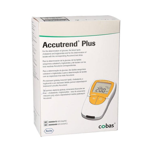 ACCUTREND PLUS EQ C1
