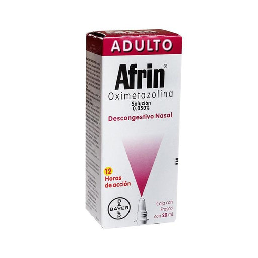 AFRIN AD SPRY 20ML