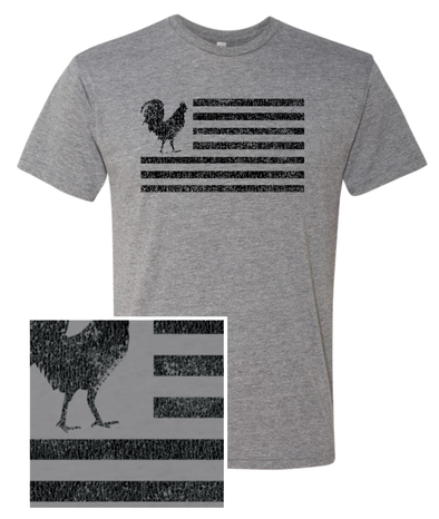 "Humblecock ""Flag"" T-shirt (Only 4 Left!)"