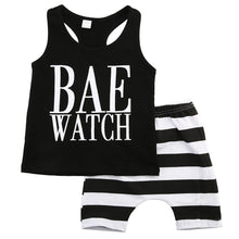 Bae Watch 2pcs-Hey Hippie-Hey Hippie