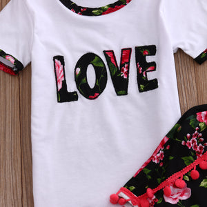 Love 2pcs-Hey Hippie-Hey Hippie