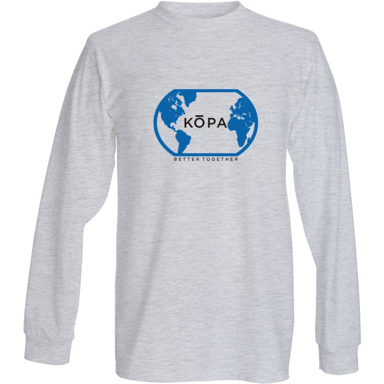 LONG SLEEVE KOPA