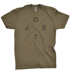 Jost Crossed Tee