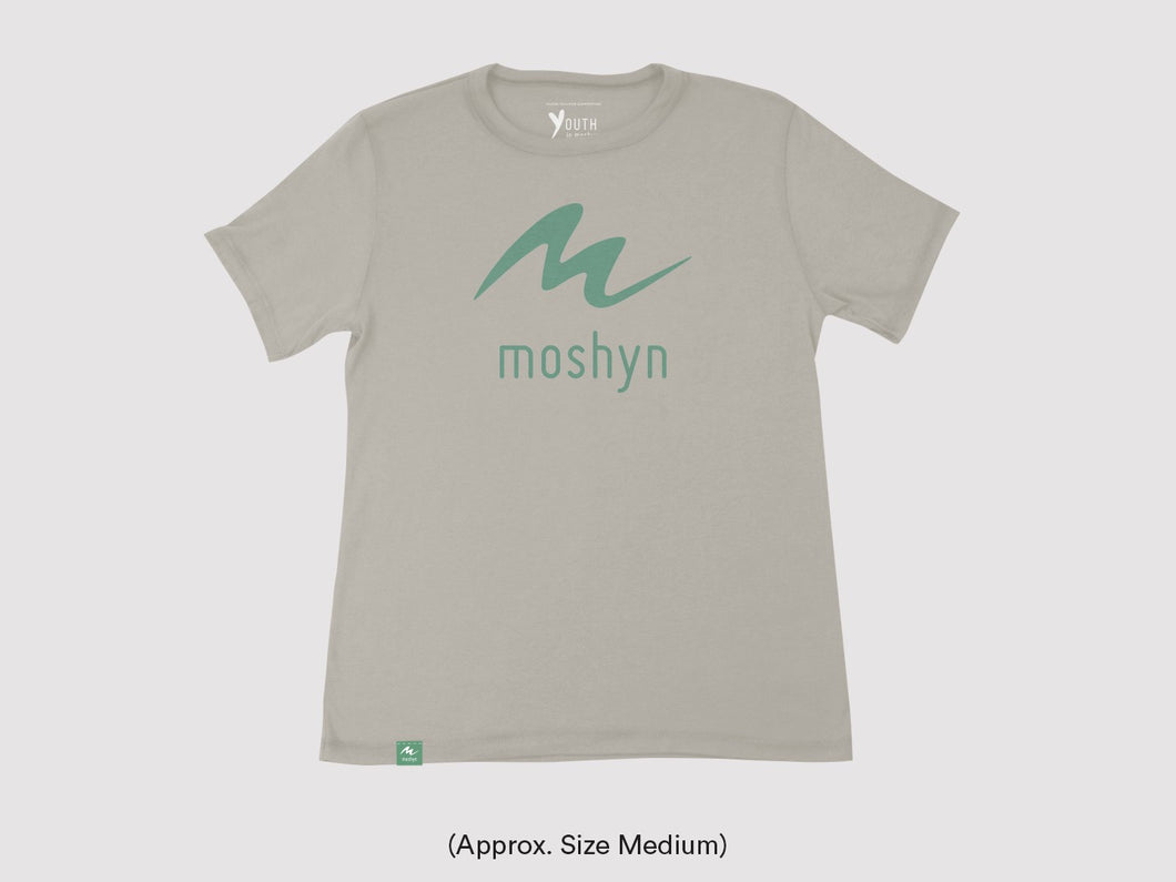 Vintage Moshyn Short Sleeve Shirt