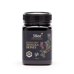 Monofloral Mānuka Honey 15+ UMF - 500g